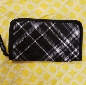 Thirty-One Soft Wallet